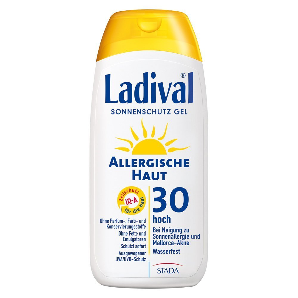 ladival sonnencreme
